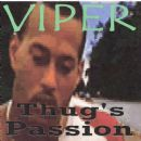 Viper Album - Thug's Passion