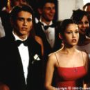 High school superjock Chris (James Franco) is thrilled to escort Maggie (Marla Sokoloff) to the prom in Columbia/Phoenix's Whatever It Takes - 3/2000