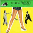 Silk Stockings 1957 MGM Film Starring Fred Astaire and Peter lorre - 454 x 454