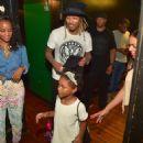 Future (rapper) and India Jones