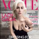 Lady Gaga for Vogue Magazine (September 2018)