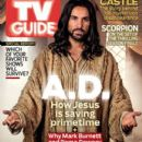 Juan Pablo Di Pace, A.D. - TV Guide Magazine Cover [United States] (20 April 2015)