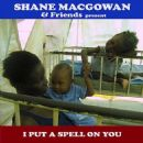 Shane MacGowan - I Put A Spell On You