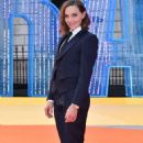 Victoria Pendleton – Royal Academy of Arts Summer Exhibition VIP preview in London - 454 x 736