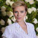 Scarlett Johansson – 2017 Tony Awards in New York City - 454 x 682