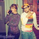 Taylor Swift – Rolling Stone Magazine (October 2019)