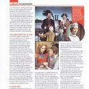 Yvette Dotrice - Yours Retro Magazine Pictorial [United Kingdom] (11 April 2019) - 454 x 642