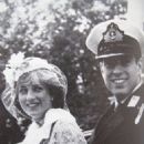 Lady Diana Spencer attended Trooping Of The Colour - 13 June 1981