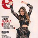 Dulce María - 425 x 479