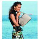 Alicia Vikander – Louis Vuitton's 'The Spirit of Travel' 2018 Cruise Collection Campaign November 3, 2017