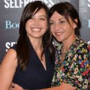 Daisy Lowe At Sweetness Light Book Signing