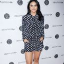 Camila Mendes – Beautycon Festival Day 1 in Los Angeles - 454 x 683