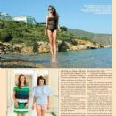 Tatyana Lyutaeva - 7 Dnej Magazine Pictorial [Russia] (18 January 2016) - 454 x 567