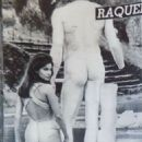 Raquel Welch - Cine Tele Revue Magazine Pictorial [France] (7 July 1966) - 454 x 617