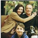 James Caan and Mary Steenburgen