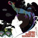 Asian Kung-Fu Generation songs