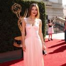 Maria Menounos– Daytime Emmy Awards in Los Angeles 04/30/2017 - 454 x 682