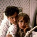 Mia Farrow and Tony Goldwyn