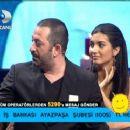 Tuba Buyukustun - interview - Beyaz Show