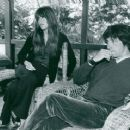 Jane Fonda and Tom Hayden - 454 x 370