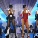 Beyoncé Knowles - Beyonce Performs - The 81 Annual Academy Awards, Hollywood 2009-02-22