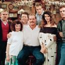 Cheers Cast (1982) - 275 x 200