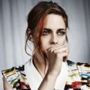 Kristen Stewart Telerama Photoshoot For The Hollywood Reporter 2014