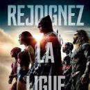 Justice League (2017) - 454 x 616