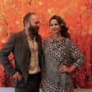 Rachel Griffiths and Andrew Taylor - 420 x 304