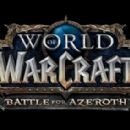 World of Warcraft: Battle for Azeroth  -  Wallpaper