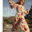 Yvonne Strahovski – Porter Magazine 2018 - 454 x 563