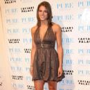 Missy Peregrym - 2007 Nelly Furtado Wrap Party