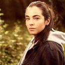 Alanna Masterson - The Walking Dead