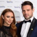 Una Healy – 2017 Sparks Winter Ball in London - 454 x 303