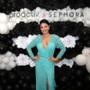 Singer And Songwriter Maite Perroni Celebrates Proactiv X Sephora Partnership At A Private Concert With Fans In Los Angeles - 405 x 600