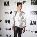 Maggie Grace – FYC 'The Walking Dead' and 'Fear the Walking Dead' in Los Angeles - 454 x 653