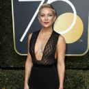 Kate Hudson :  75th Annual Golden Globe Awards - 454 x 600