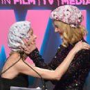 Naomi Watts & Nicole Kidman : Women In Film 2015 Crystal & Lucy Awards (June 16, 2015) - 454 x 319