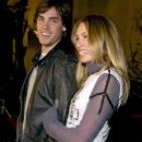 Sarah Carter and Drew Fuller - 258 x 400