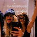 Nina Dobrev – Personal pix and video - 454 x 807