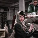 War and Peace - Audrey Hepburn - 454 x 255