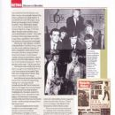The Rolling Stones - Yours Retro Magazine Pictorial [United Kingdom] (March 2020)