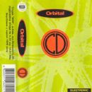 Orbital Album - Orbital (Green Album)