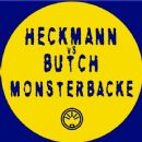 Thomas P. Heckmann - Monsterbacke