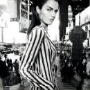 Liza Golden - Vogue Magazine Pictorial [Thailand] (March 2013) - 454 x 606