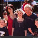 Kevin Cronin and his family. - 454 x 321