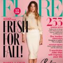 Amber Heard - Flare Magazine Cover [Canada] (September 2013)