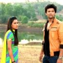 Virat and Manvi aka Virman in Ek Hazaaron Mein Meri Behna Hai Captures