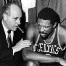 Bill and Red Auerbach - 454 x 285