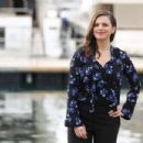 Hayley Atwell – Conviction Photocall for 2016 MIPCOM in Cannes 10/17/2016